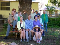 Aravaipa Property Owners Association