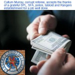 Callum Murray Corrupt Referee