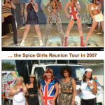 Spice Girls Reunion