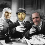 MLS's Three Stooges