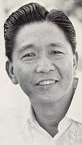 Ferdinand Marcos Phillipine Dictator Henpecked Husband