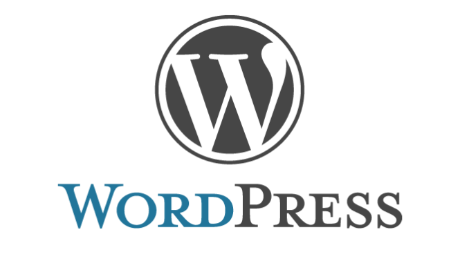 Wordpresss Logo