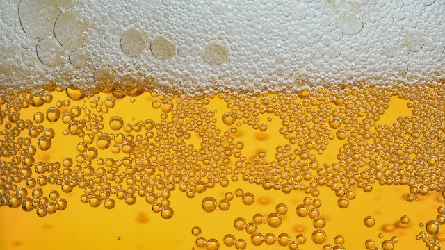 Beer Bubbles